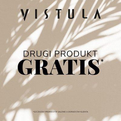 Vistula Drugi produkt gratis