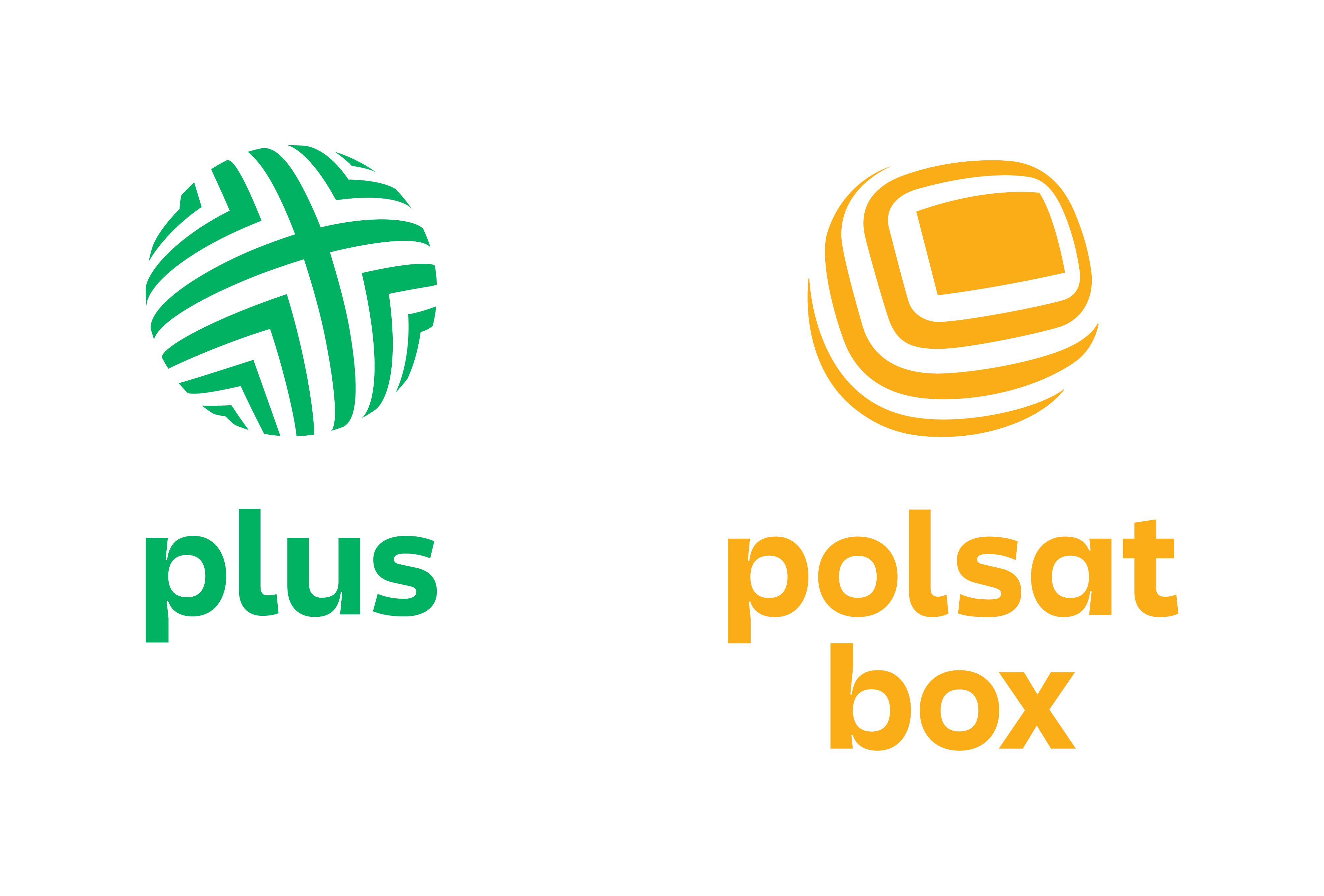 Plus Polsat Box logo
