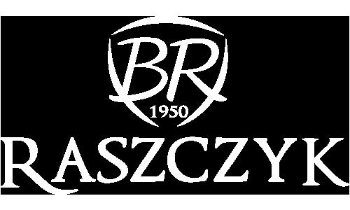 Raszczyk bakery and pastry shop logo